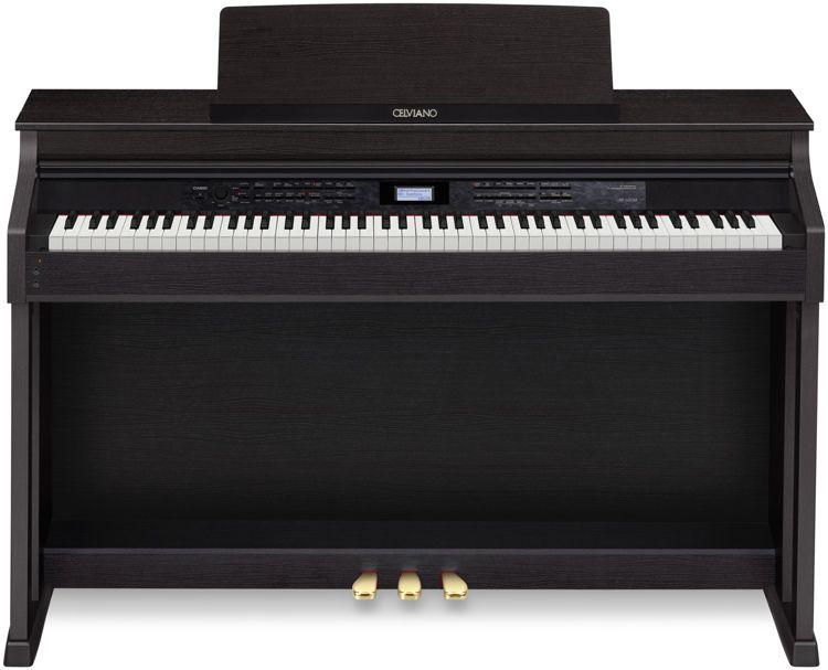 Piano Digital Casio Celviano AP-650M BK