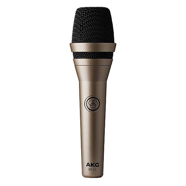 Microfone AKG D5lx