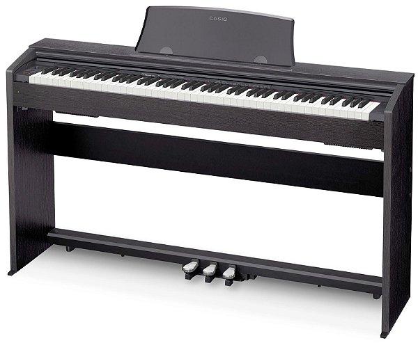 Piano Digital Casio Privia PX770