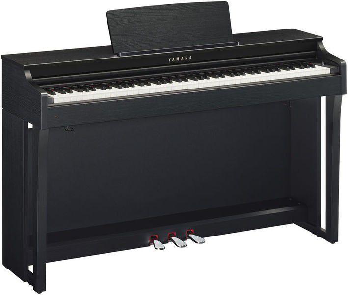 Piano Digital Yamaha Clavinova CLP - 625R