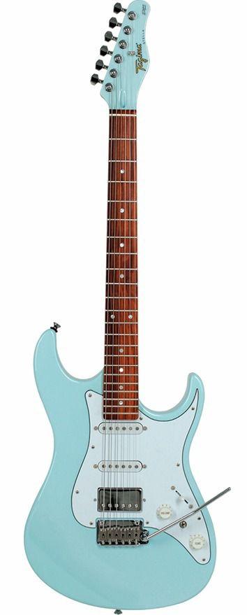 Guitarra Tagima Stella Blue