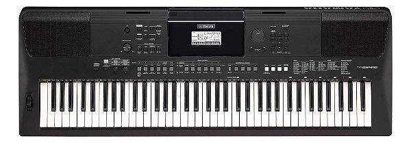 Teclado Yamaha PSR EW410