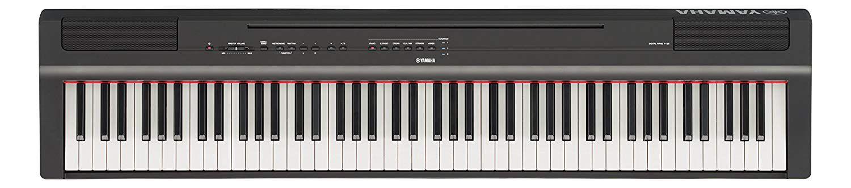 Piano Yamaha P125 88 teclas
