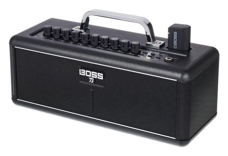 Amplificador Boss Katana Air