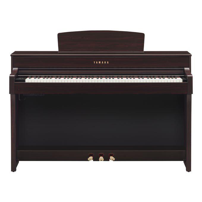 Piano Digital Yamaha Clavinova CLP - 645r