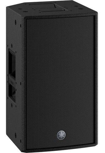 Caixa Yamaha Dzr10-d Dante | 2000w | 2 Vias | Garantia | Nfe