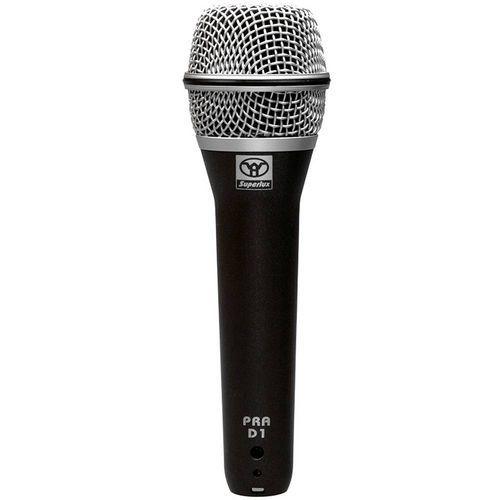 Kit Microfone Superlux Prad5 (05 Microfones)