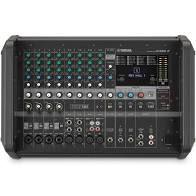 Mesa de Som Yamaha Amplificada EMX7