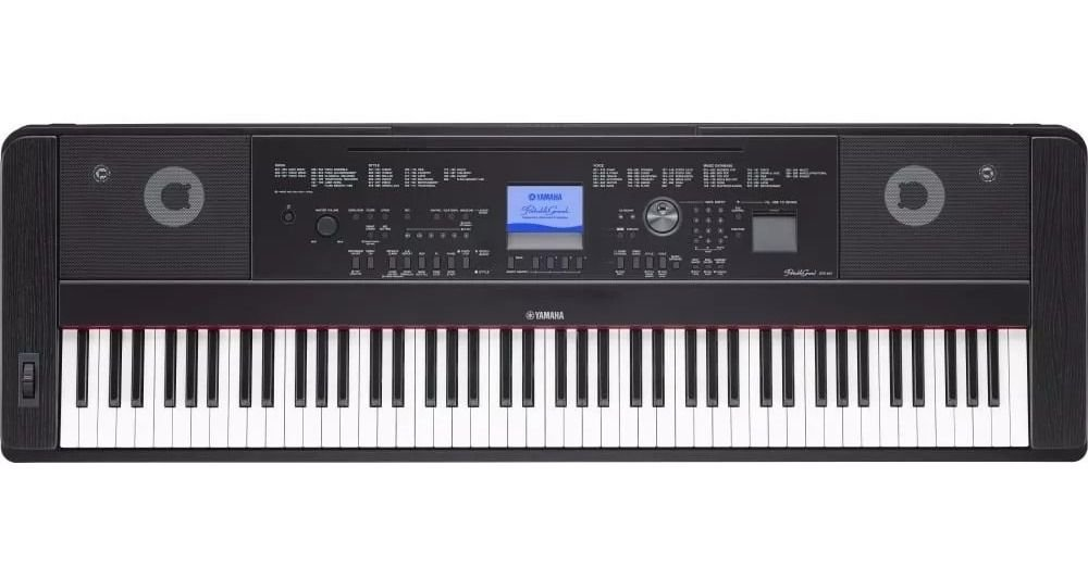 Piano Digital Yamaha DGX660