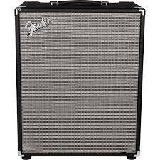 Amplificador Fender Rumble 500 Para Contrabaixo