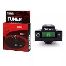 Afinador D'addario Planet Waves Ns Micro Soundhole