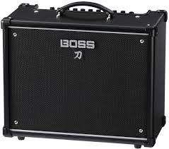 Amplificador Boss Katana 50 MKII
