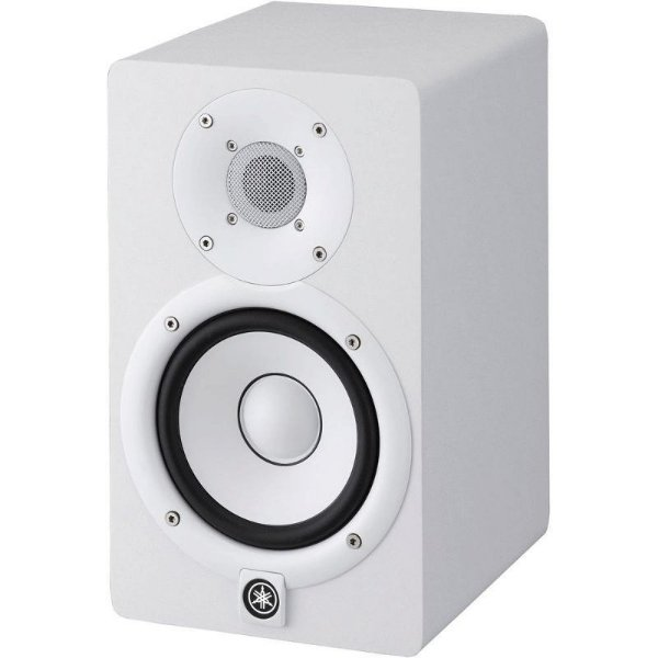 Monitor de Referência Yamaha HS5 | Branco | Unidade