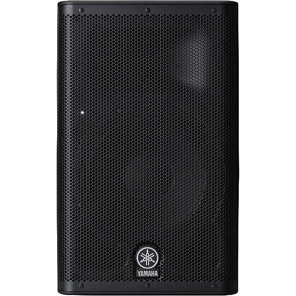 "Caixa Ativa Yamaha DXR8 | 1100w | Bivolt | 8"""
