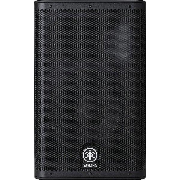 "Caixa Ativa Yamaha DXR10 | 1100w | Bivolt | 10"""