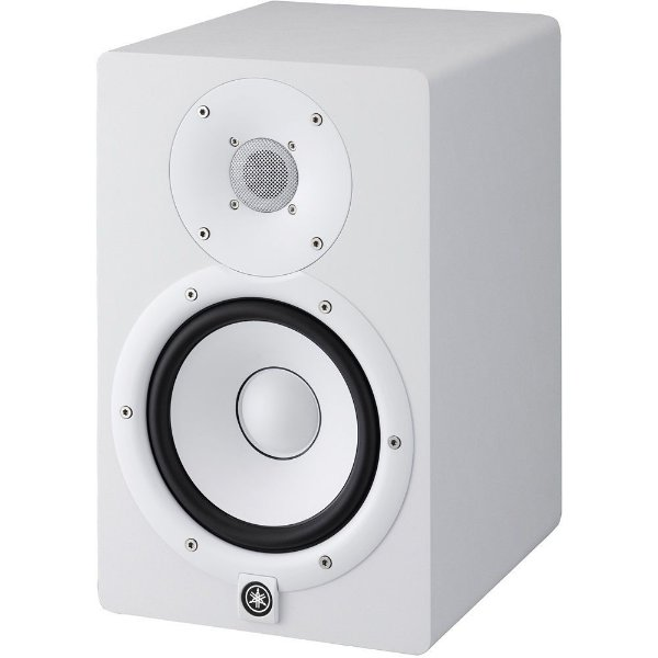 Monitor de Referência Yamaha HS7 | Branco | Unidade