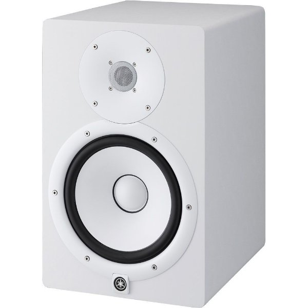 Monitor de Referência Yamaha HS8 | Branco | Unidade