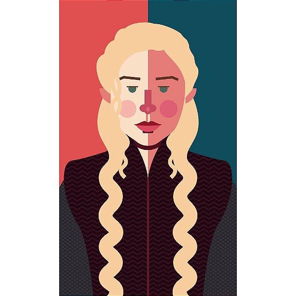 [ímã] Daenerys Targaryen - Game of Thrones