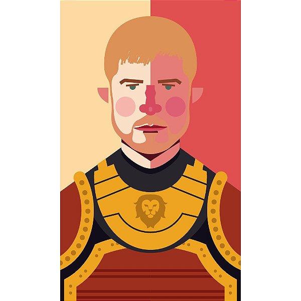 [ímã] Jaime Lannister- Game of Thrones