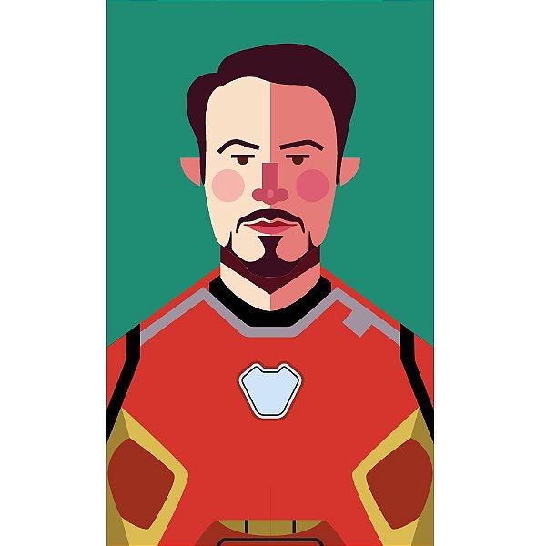 [ímã] Tony Stark - Vingadores