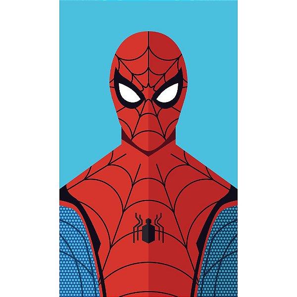 [ímã] Homem-Aranha - Vingadores