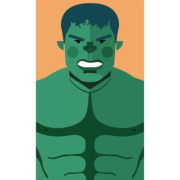 [ímã] Hulk - Vingadores