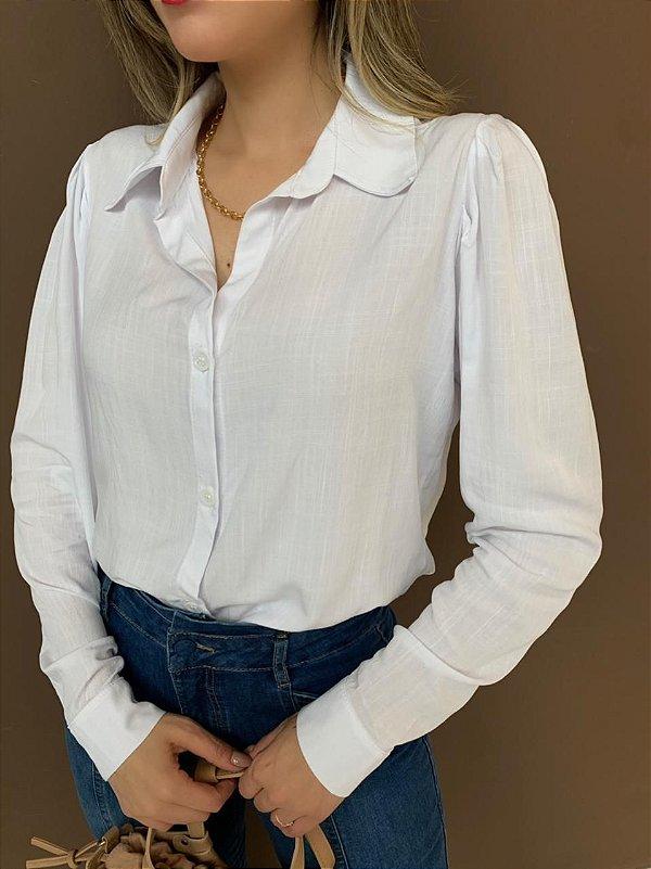 Camisa Feminina Dinorá