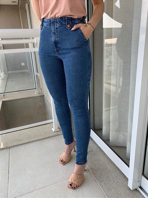 Calça Skinny Janete