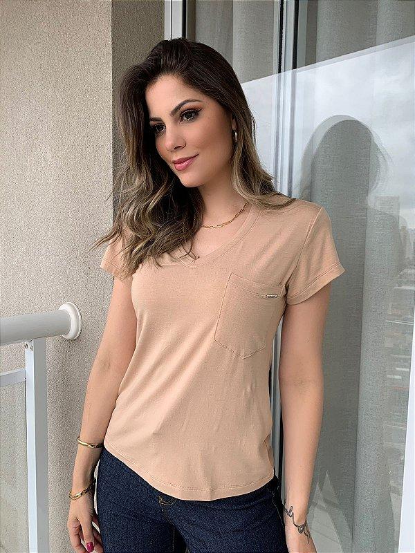 T-shirt Sabrina Nude