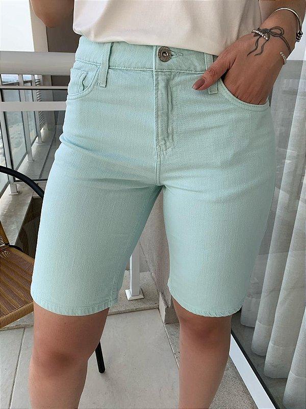 Bermuda Jeans Daniela Menta