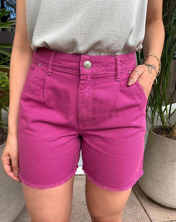 Bermuda Jeans Color Samara