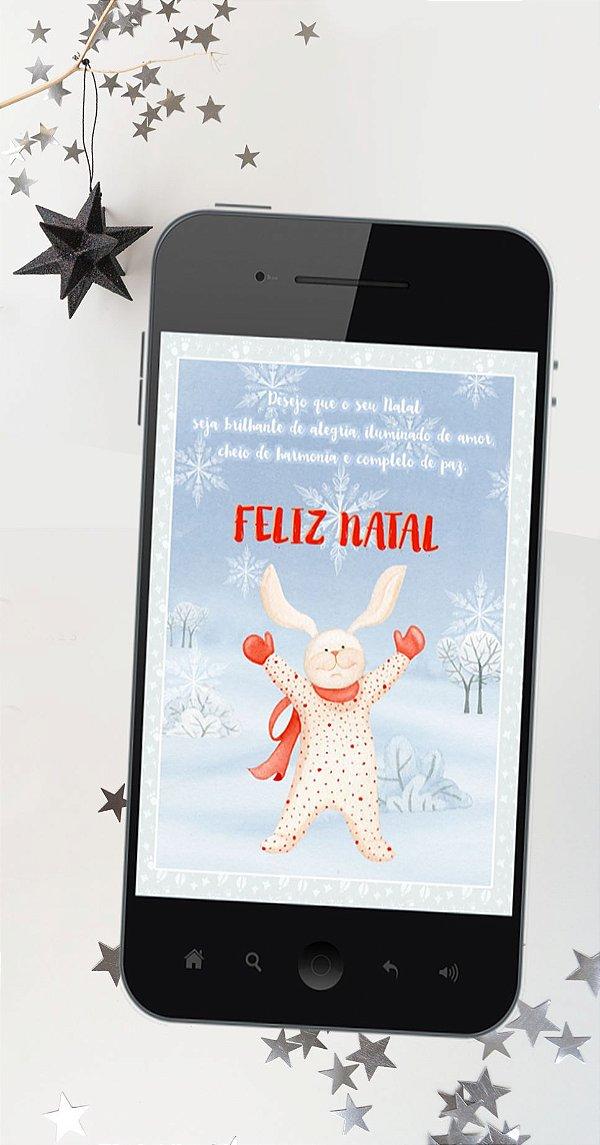 Cartão de Natal 016