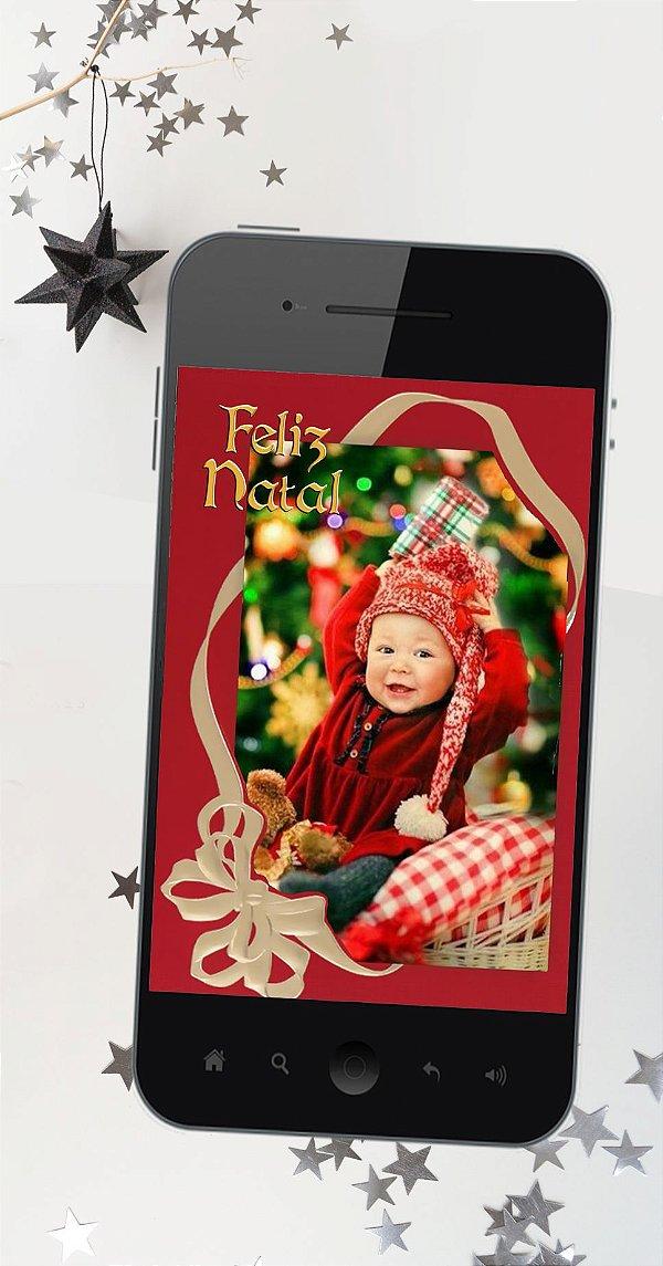 Cartão de Natal 042