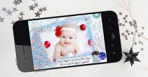 Cartão de Natal 092