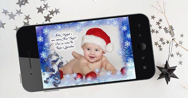 Cartão de Natal 103