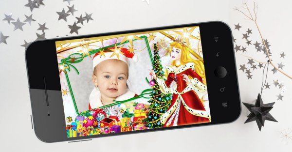 Cartão de Natal 136