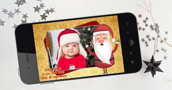 Cartão de Natal 233