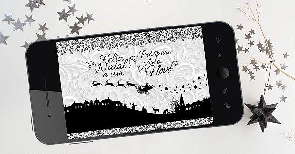 Cartão de Natal 237