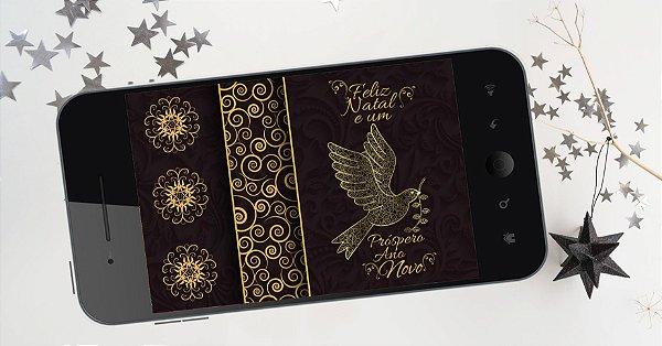 Cartão de Natal 245
