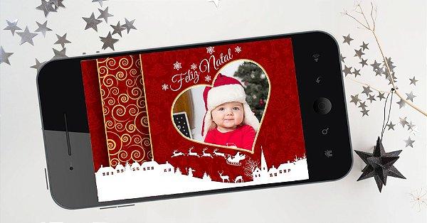 Cartão de Natal 247