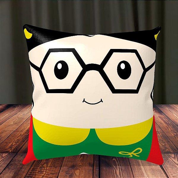 Almofada Personalizada do Chaves - Chiquinha