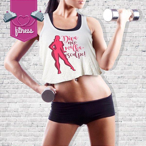 Camiseta Fitness 31