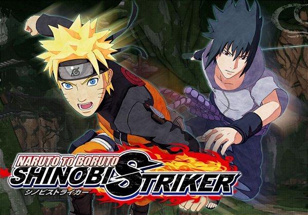Painel TNT Naruto