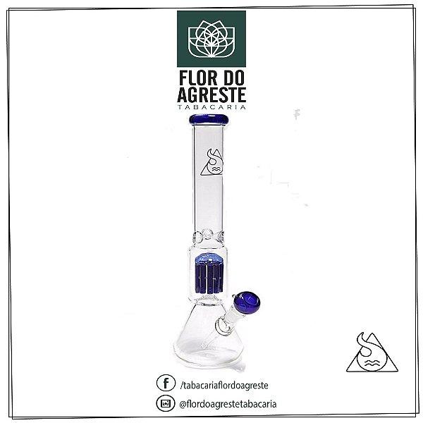 ICEBONG PERCOLATOR 36cm SQUADAFUM 5mm