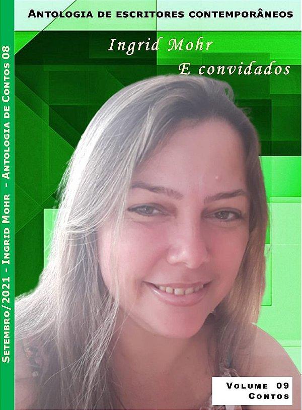 Antologia volume 09 (contos)