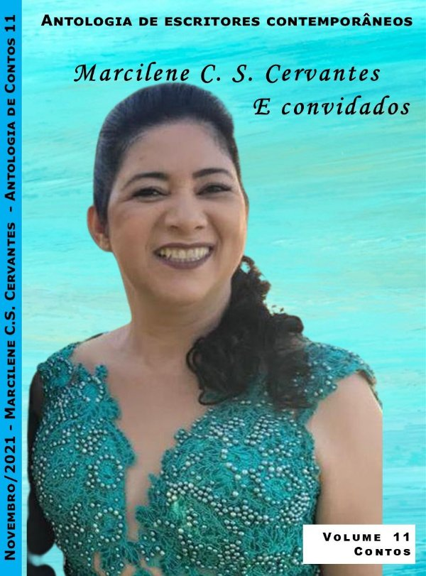 Antologia volume 11 (contos)