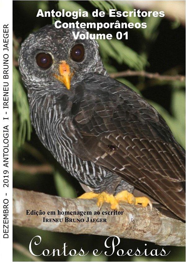 Antologia Volume 01