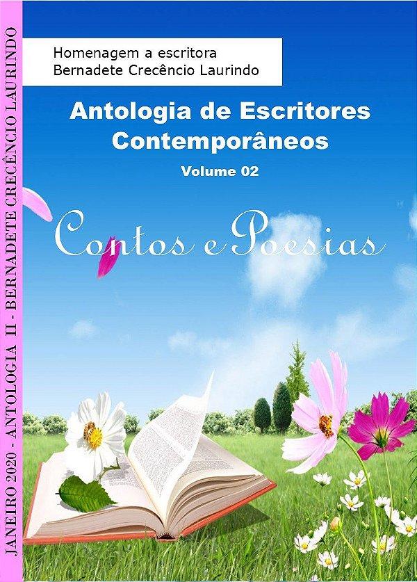 Antologia volume 02