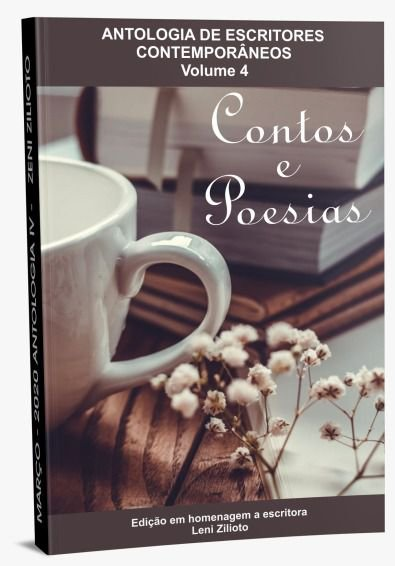 Antologia Volume 04