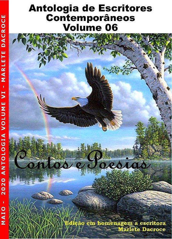 Antologia Volume 06
